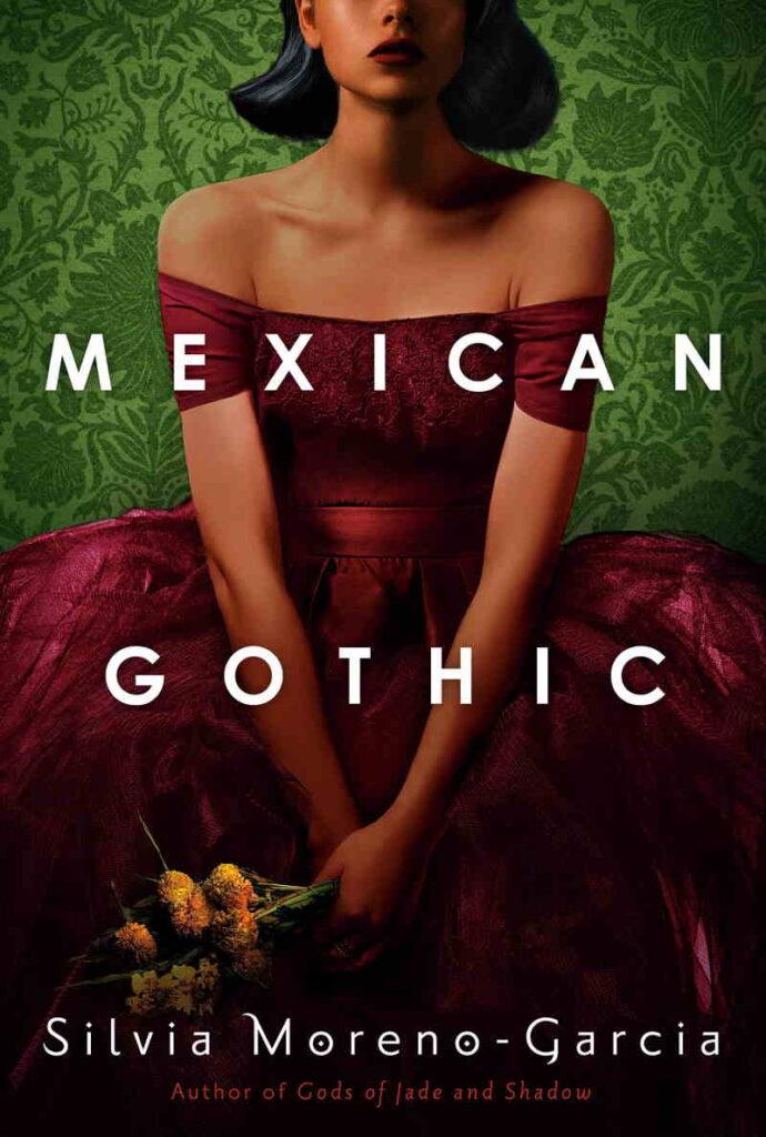 мексиканская готика