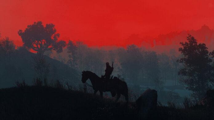 ведьмак истоки крови