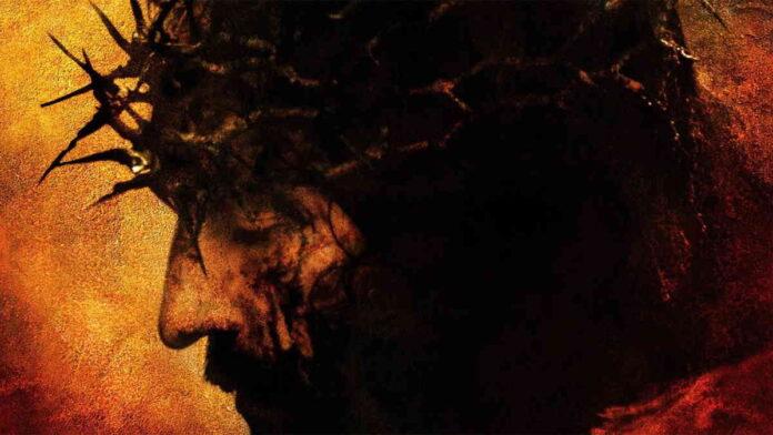 страсти христовы мела гибсона